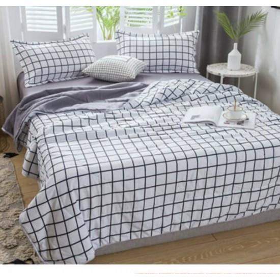Ropa de cama de alta calidad, juego de 4 piezas SAB00007N
