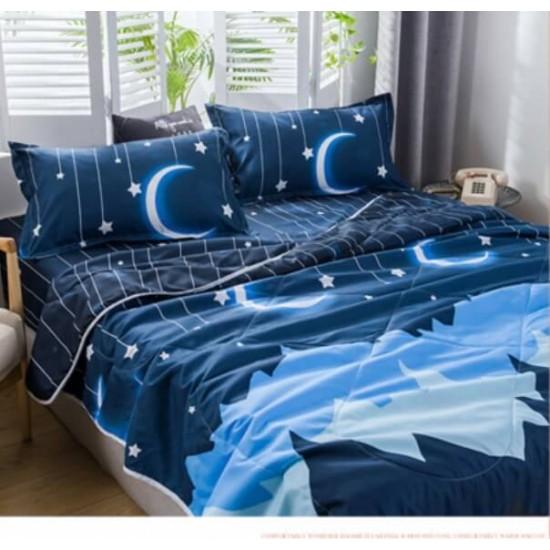 Ropa de cama de alta calidad, juego de 4 piezas SAB00007C