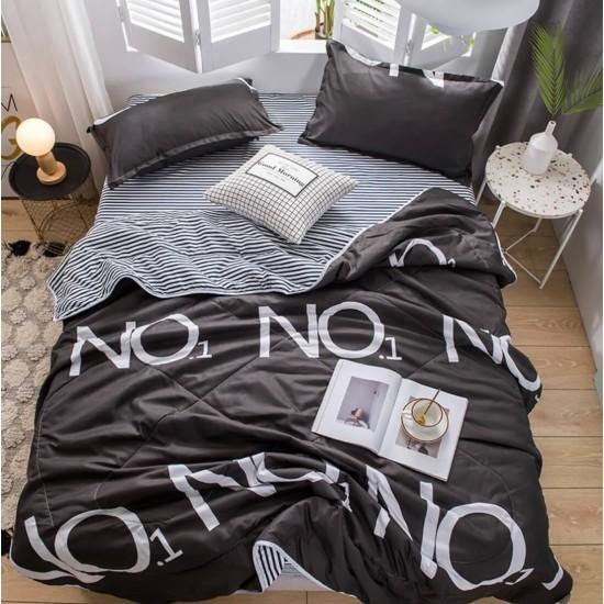 Ropa de cama de alta calidad, juego de 4 piezas SAB00007P
