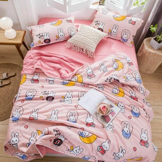 Ropa de cama de alta calidad, juego de 4 piezas SAB00007D